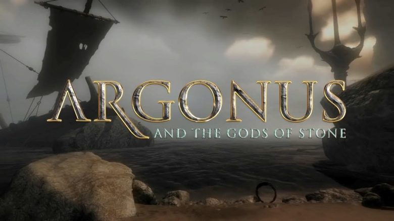 Argonus And The Gods Of Stone Banner