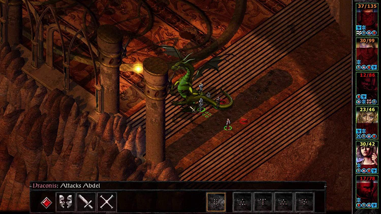 Baldur's Gate I & II Review 1