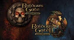 Baldur's Gate I & II Review