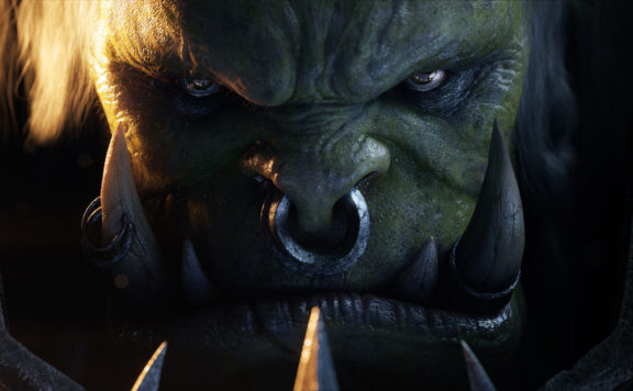Battle for Azeroth CGI Compilation - Saurfang's Mak'gora