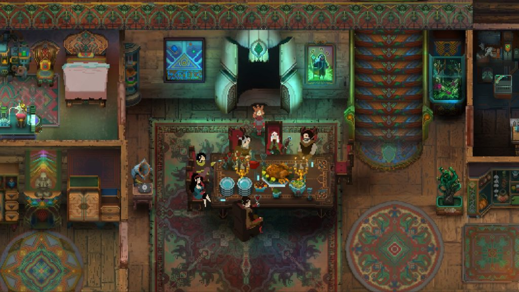 Children of Morta Review 1