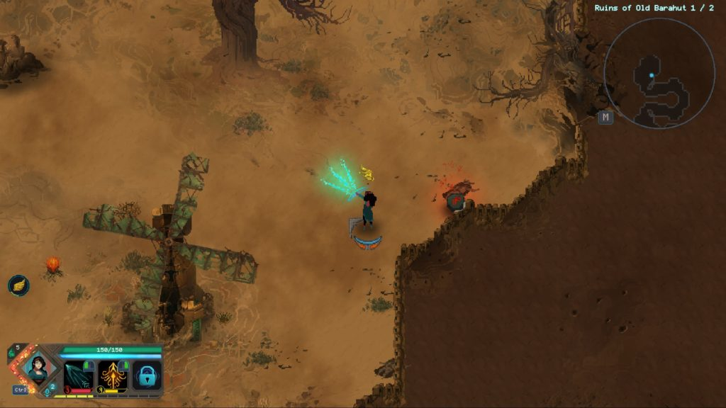 Children of Morta Review 3