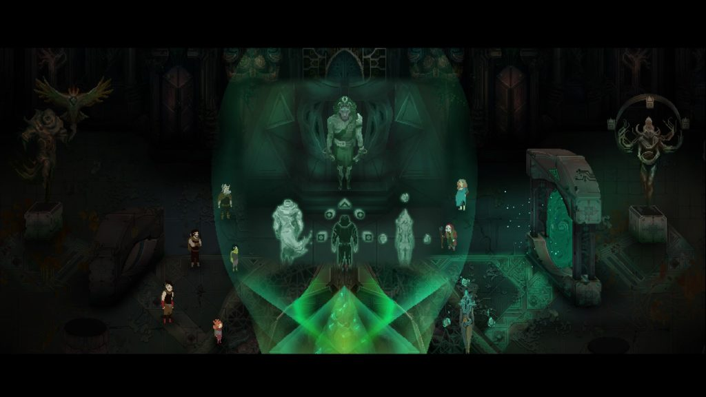 Children of Morta Review 5