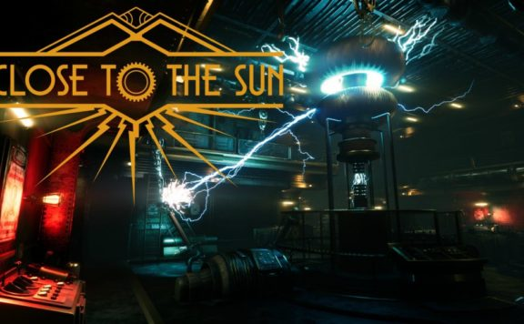 Close to the Sun Preview