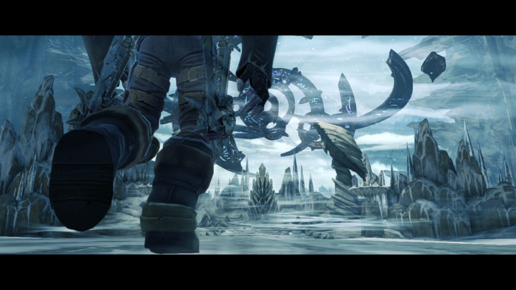 darksiders II This Can't Be Good