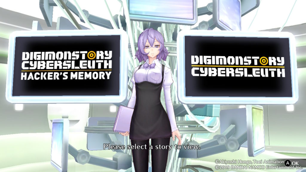 Digimon Story Cyber Sleuth Complete
