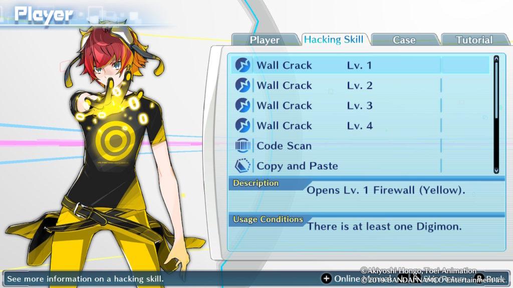 Digimon Story Cyber Sleuth I Got Skills
