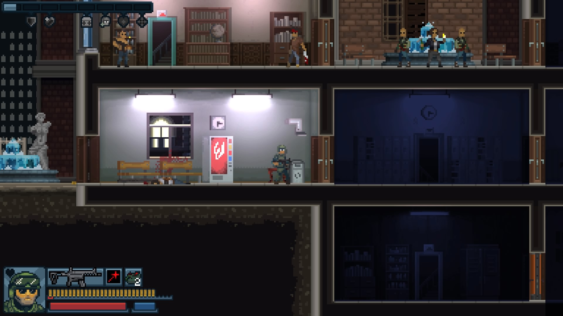 Door Kickers: Action Squad 3