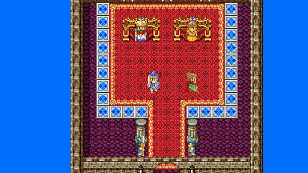 Dragon Quest I, II, III Review 2