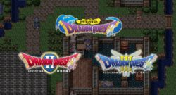 Dragon Quest I, II, III Review