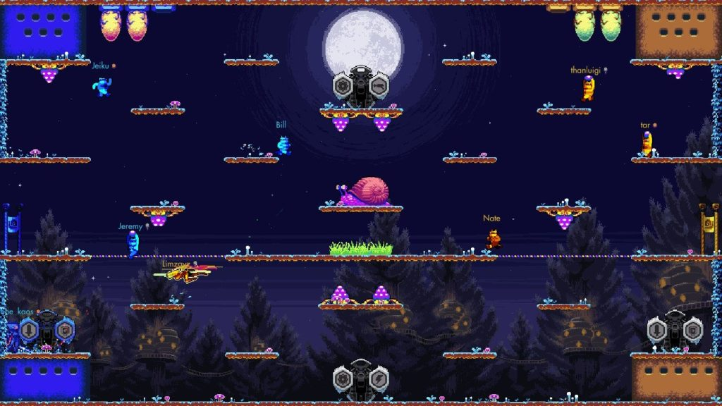 Killer Queen Black Switch Review
