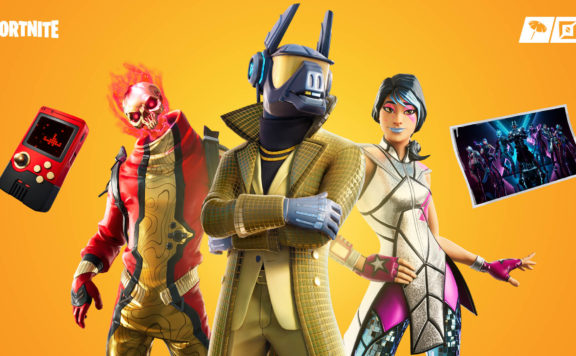 Fortnite Season X Is Extended a Week