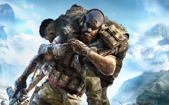 Ghost Recon Breakpoint - Launch Trailer & 9 Minutes of Gameplay in Ultra Settings