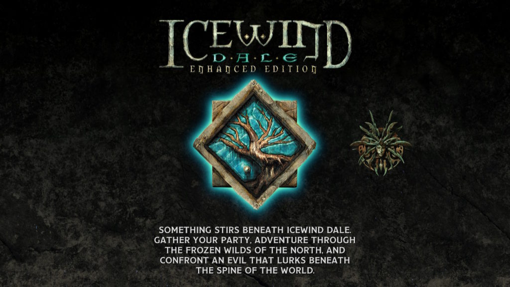 Icewind Dale Description