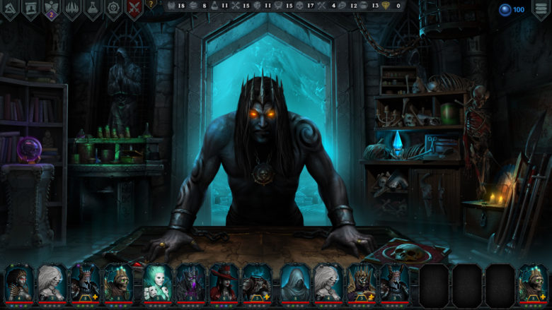 Iratus Lord of the Dead Receives First Content Update