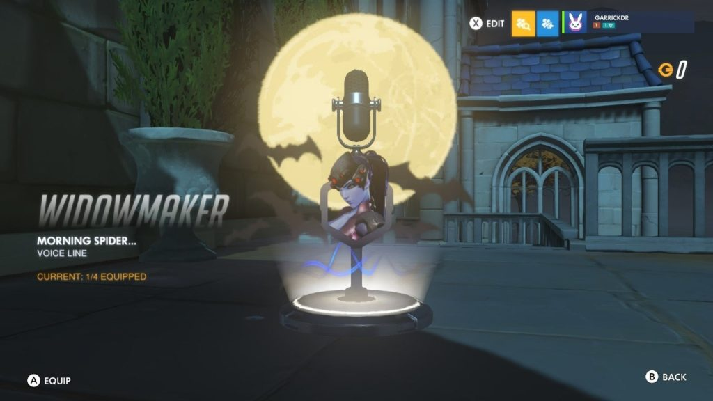 Overwatch Review Switch 1