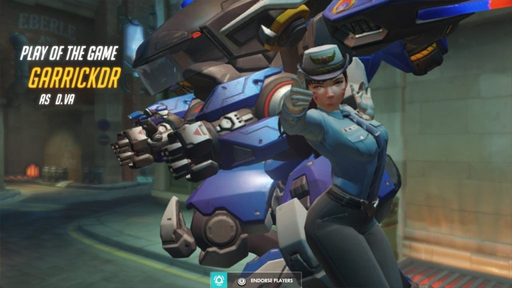 Overwatch Review Switch 3