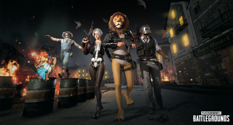 PUBG Console Crossplay Added in Update 4.3