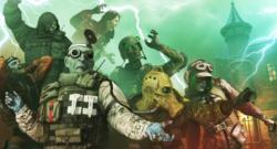 Rainbow Six Siege – FACE THE DOKTOR'S CURSE