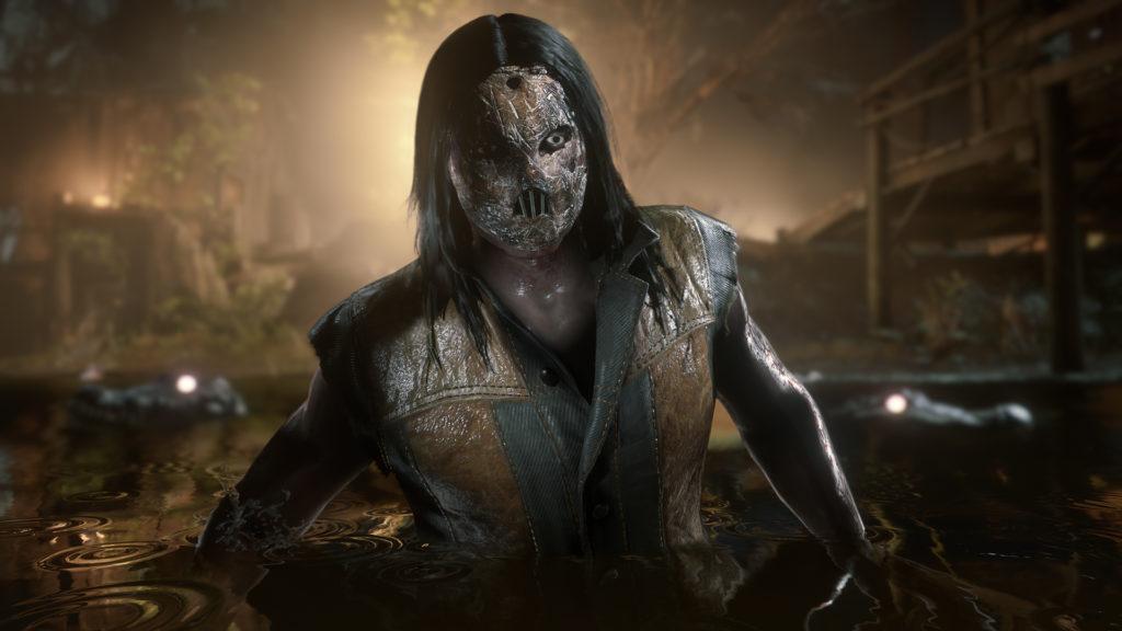 Slaughter Mask