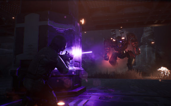 Terminator Resistance - System Requirements Revealed