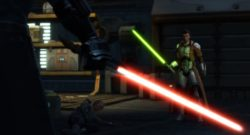 The Old Republic – Onslaught Expansion Launch Trailer