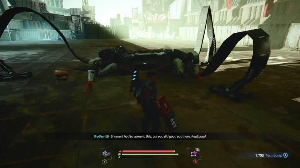 The Surge 2 Review 1