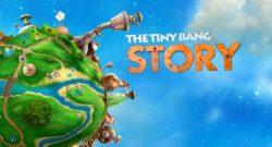 The Tiny Bang Story Banner
