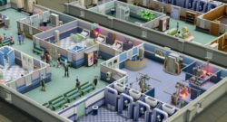 Two Point Hospital Console Release Date Postponed