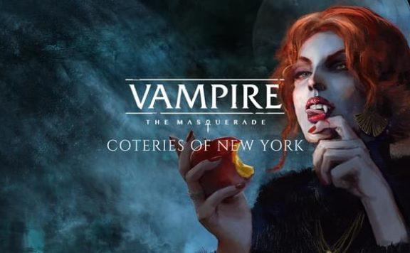 Vampire The Masquerade - Coteries of New York Gameplay Trailer