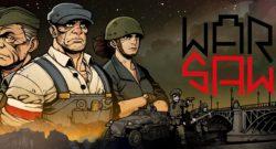 WARSAW Banner