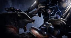 Werewolf The Apocalypse Earthblood trailer