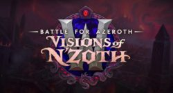 WoW Patch 8.3 Visions of N'zoth - Survival Guide, Auction House Revamp & More