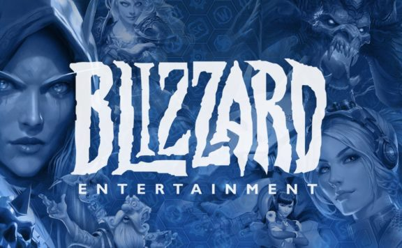 Blizzard Entertainment Ybarra