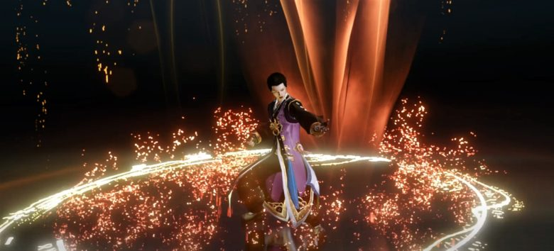 ArcheAge Unchained Review in Progress Part 1 - GameSpace com