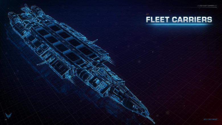 fleet carrier elite dangerous