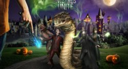 harry potter wizards unite dark arts