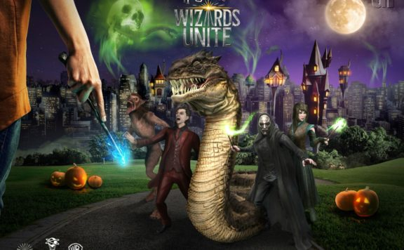 harry potter wizards unite dark arts