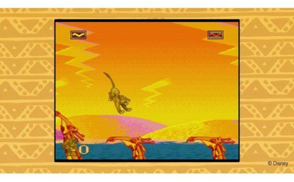 lion king aladdin retro legacy edt