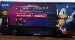sega bus mega drive mini