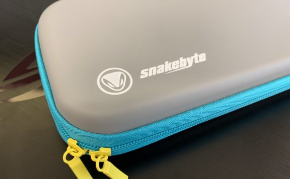 snakebyte carry case