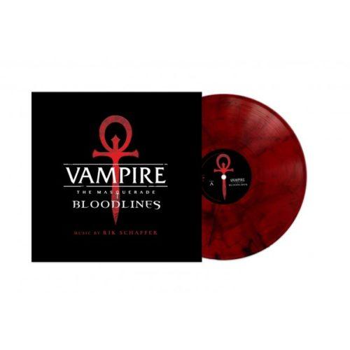 vampiree the masquerade bloodlines
