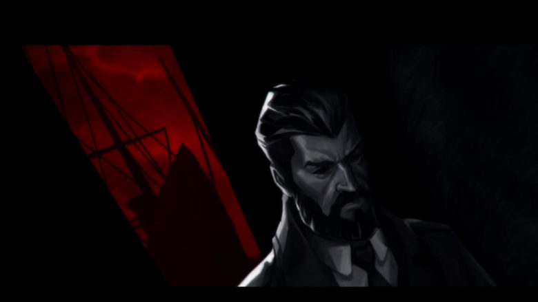Vampyr Review for Switch