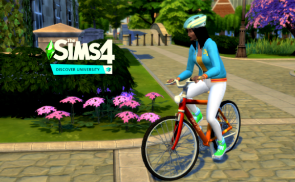 The Sims 4: Discover University Review