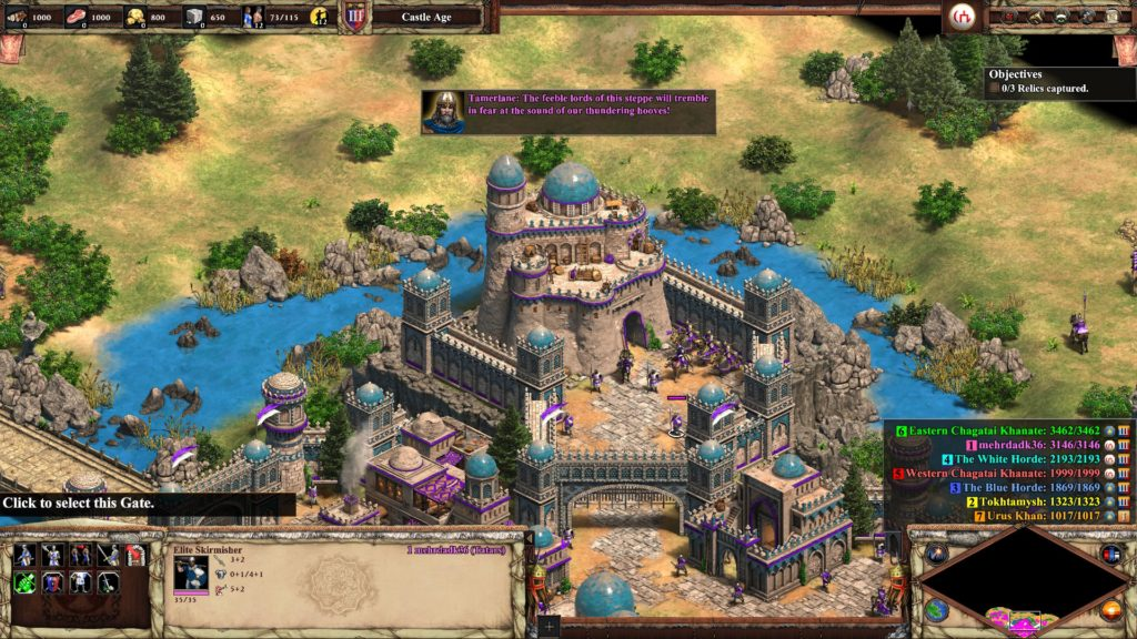 Age of Empires II: Definitive Edition Review 1