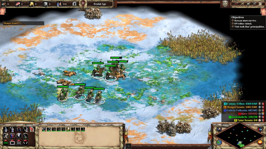 Age of Empires II: Definitive Edition Review 2