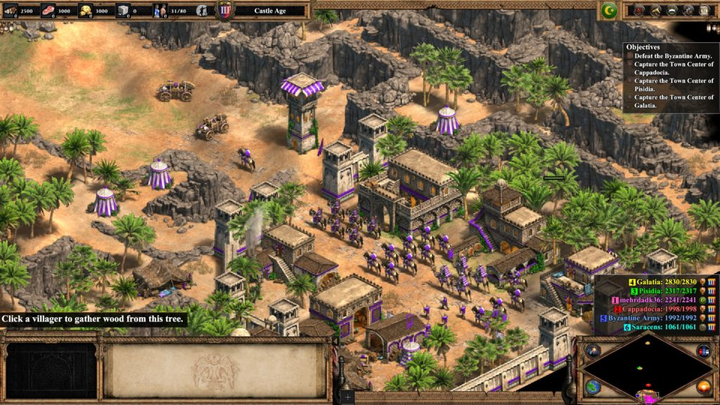 Age of Empires II: Definitive Edition Review 4
