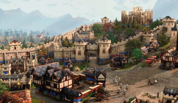 Age of Empires IV Won't Have Microtransactions