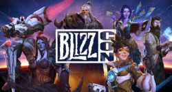 BlizzCon 2019 - What's Next For Blizzard Games