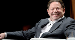 Bobby Kotick - Games Are Not A Platform for Political Views